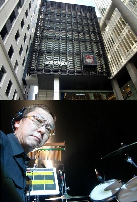 12.10.7新歌舞伎座3日目