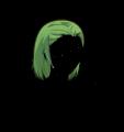 髪3-4/ちびツク対応立ち絵パーツ