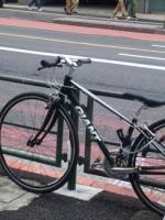 クロスバイク買いました♪