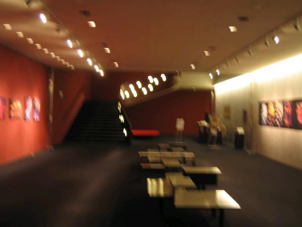 the高円寺地下