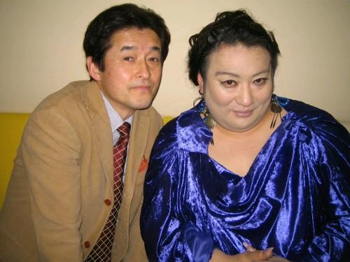 遠藤マツコ