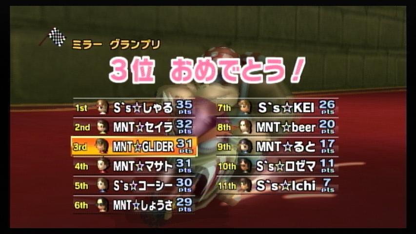 MNT vs S`s (2) 1GP