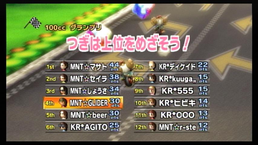 MNT vs KR (5) 2GP