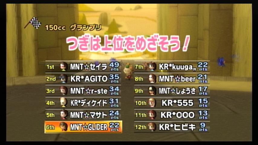 MNT vs KR (5) 1GP