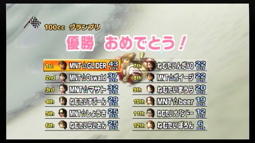 MNT vs ねむたい 3GP