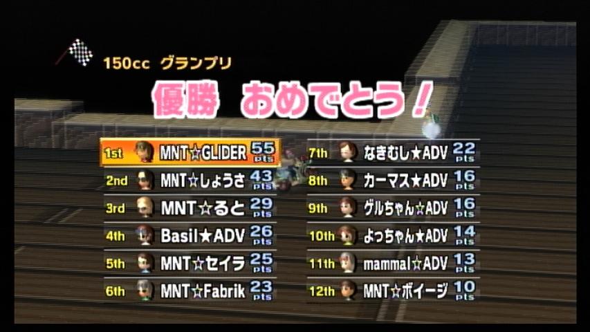 MNT vs ADV (3) 1GP