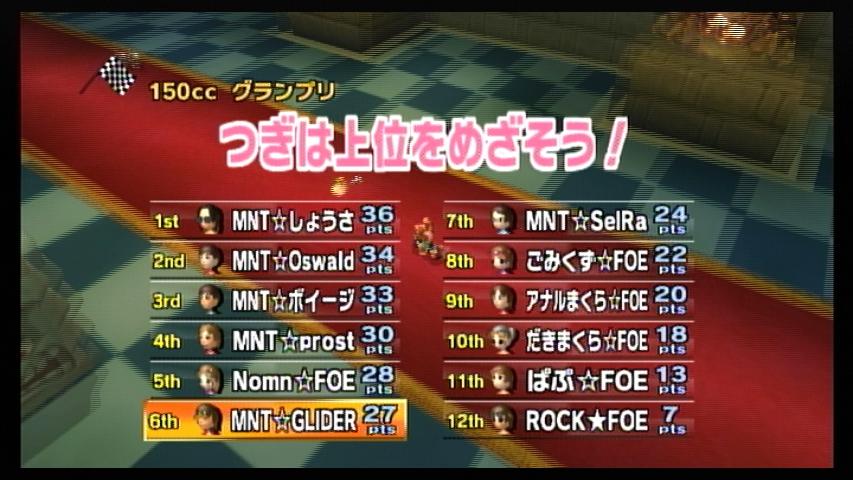 MNT vs FOE 2GP