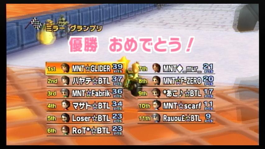 MNT vs BTL (5) 2GP