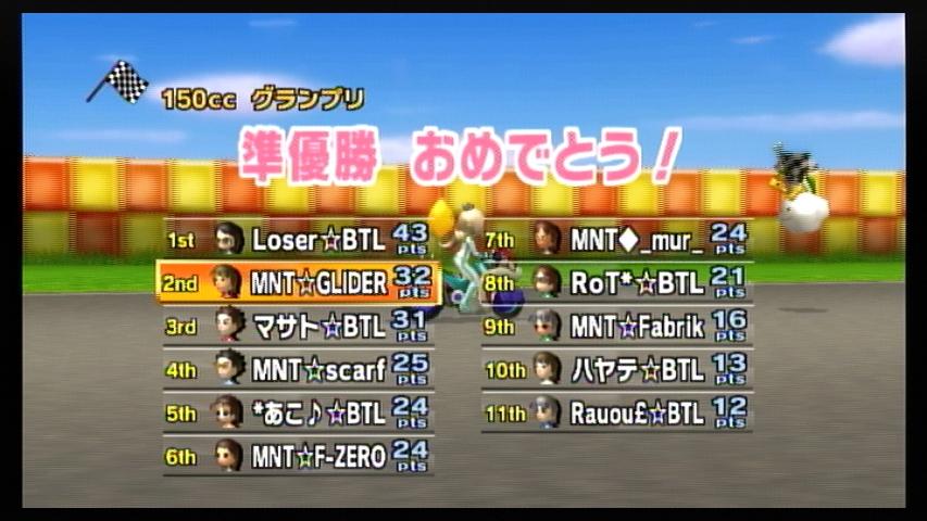 MNT vs BTL (5) 1GP