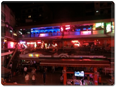 ゴーゴー2012.8.7-11at Bangkok 057