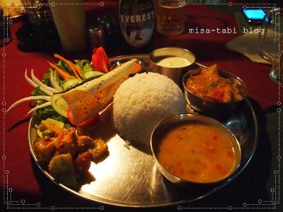 ネパール料理ポカラ 027