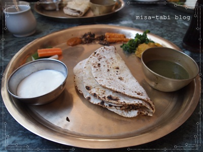 ネパール料理カトマンズ 004
