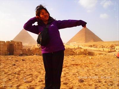 ピラミッドP1067293