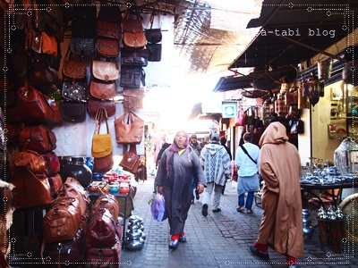 モロッコ1P1087343