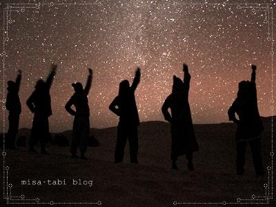 サハラ砂漠IMG_3637