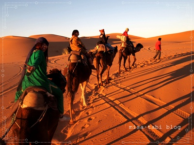 サハラ砂漠P1127479