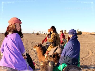 サハラ砂漠IMG_3600