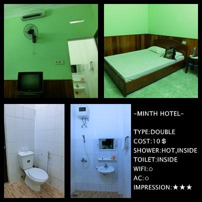 MINTH HOTEL