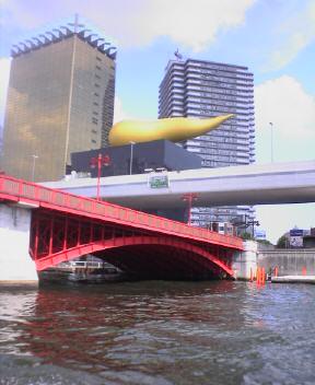 水上バス2
