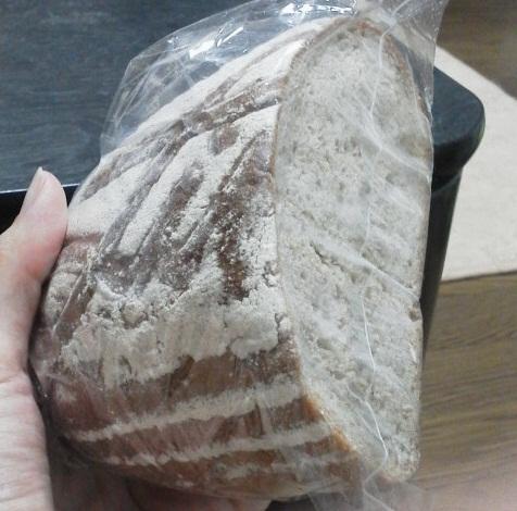 リンデのパン2