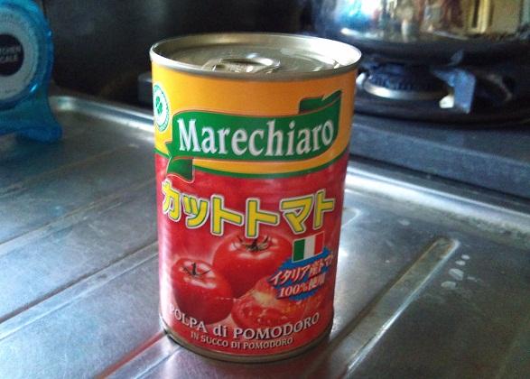 業務トマト缶