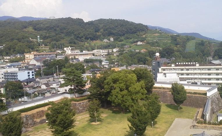 舞鶴城公園3