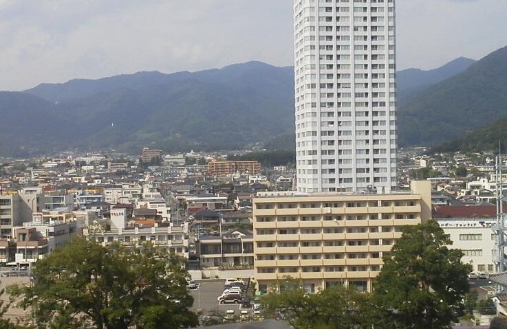 舞鶴城公園4