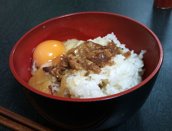 業務牛丼3