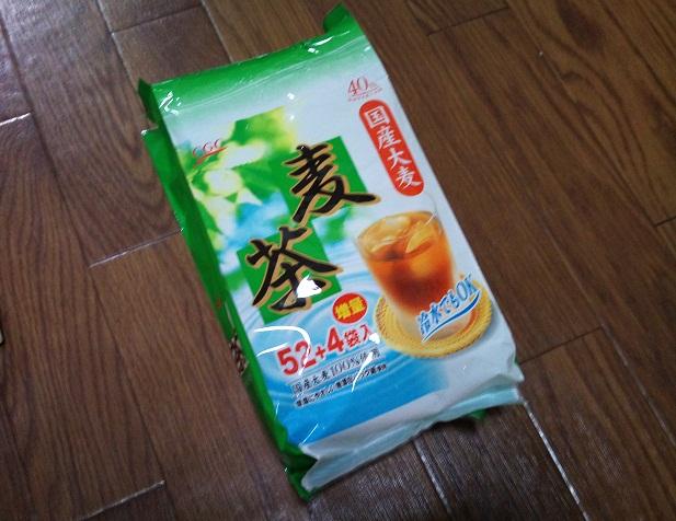 CGC麦茶