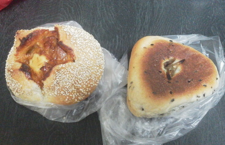 ラボンテのパン