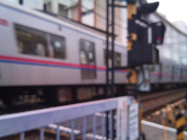 京成線沿い2
