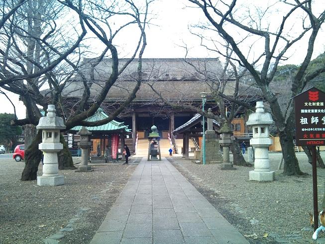 法華経寺5