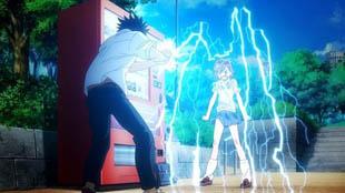 とある科学の超電磁砲S