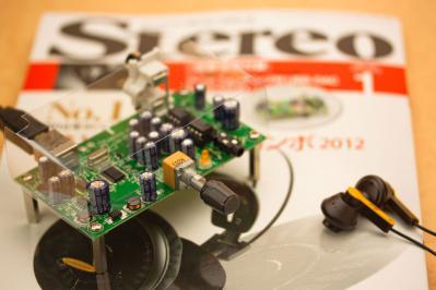 Stereo 一月号 LXU-OT2