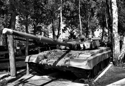 T80 戦車