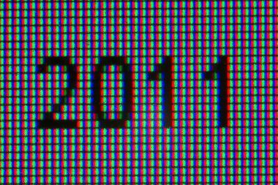 2011 液晶