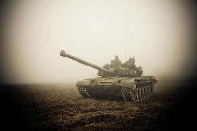 戦車 タンク