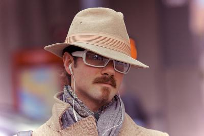紳士 ファッション