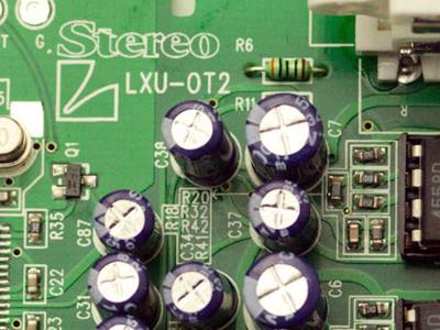 Stereo DAC 一月号 付録