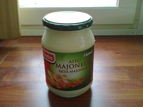 Food majoneesi