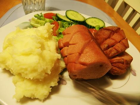 Food Uunimakkara