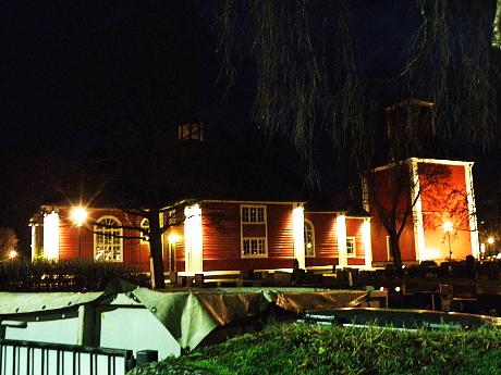 Karkkilan Kirkko 25.12.2012