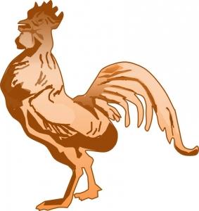 木鶏(もくけい)もんきち