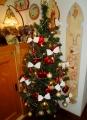 クリスマスツリー2014-1