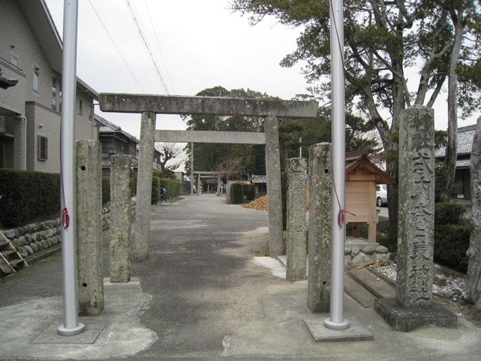 七見神社⑦