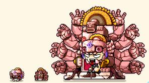 ピンクじゃくむ