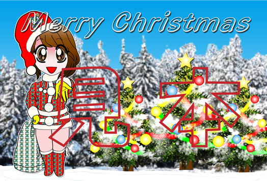 キューティークリスマス2