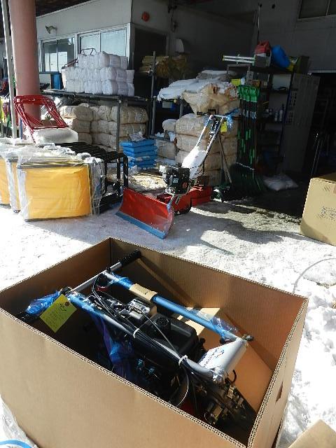 除雪用品入荷 008