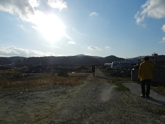 南三陸メビウス旅行 仙台・ 250