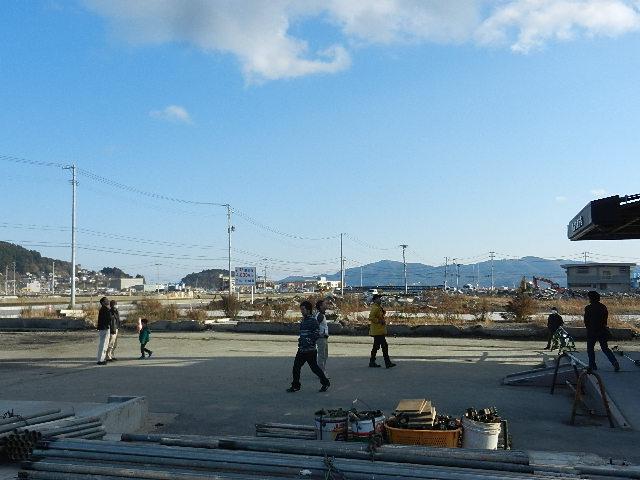 南三陸メビウス旅行 仙台・ 255